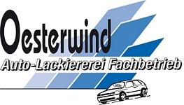 Oesterwind – Auto-Lackiererei – Fachbetrieb